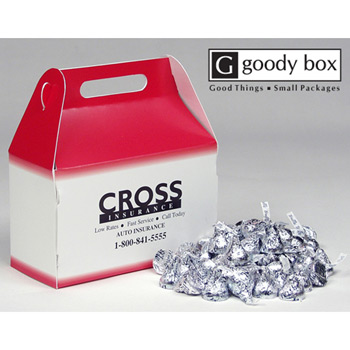 Red Goody Box